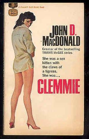 CLEMMIE , Gold Medal R1793: John D. MacDonald