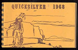 QUICKSILVER 1968