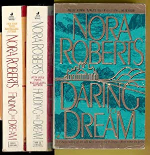 Dream Trilogy: DARING to DREAM, HOLDING the DREAM, FINDING the DREAM