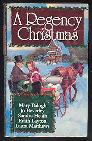 A REGENCY CHRISTMAS VII (The Surprise Party by Balogh)