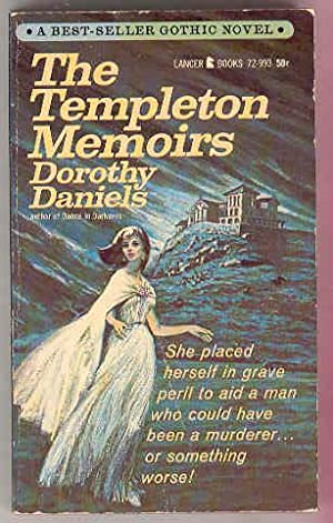 The Templeton Memoirs
