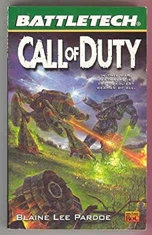 BATTLETECH: Call of Duty