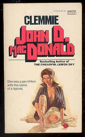 CLEMMIE: John D. MacDonald
