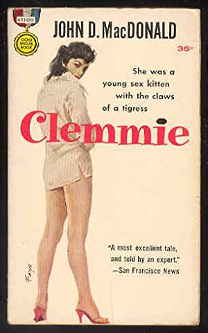 CLEMMIE , Gold Medal ,s1165