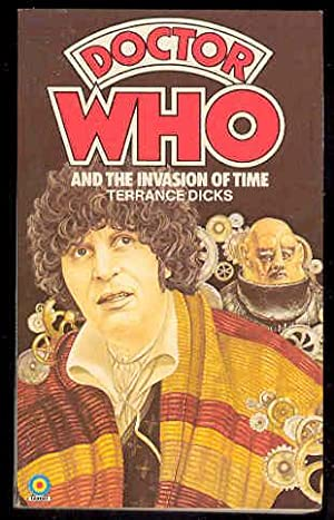 DOCTOR WHO and the Invasion of Time #35