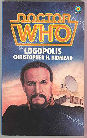 DOCTOR WHO Logopolis