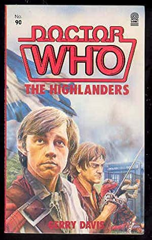 DOCTOR WHO - the Highlanders #90