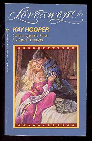 Once Upon a Time: GOLDEN THREADS -: Kay Hooper .