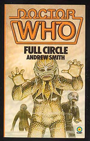 DOCTOR WHO Full Circle #26