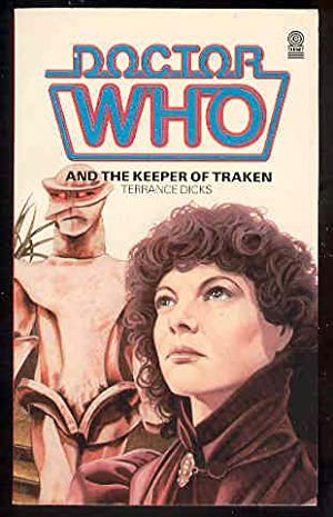 DOCTOR WHO and the Keeper of Traken #37