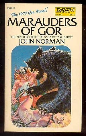 Marauders of Gor , the Ninth Book: John Norman