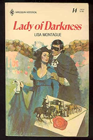 LADY OF DARKNESS - HH #14: Lisa Montague