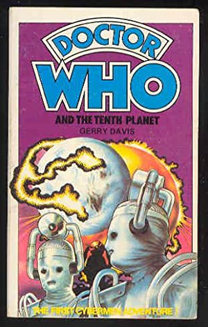 DOCTOR WHO And The Tenth Planet #62