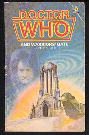 DOCTOR WHO and Warriors Gate #71