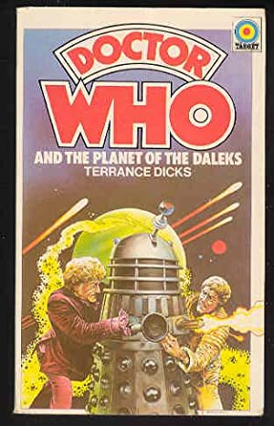 DOCTOR WHO and the Planet of the Daleks #46