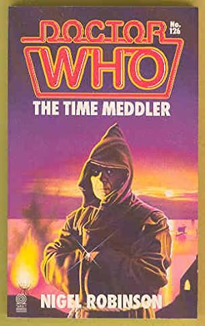 DOCTOR WHO the Time Meddler #126