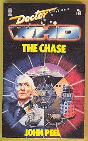DOCTOR WHO The Chase #140