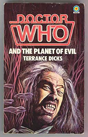 DOCTOR WHO and the Planet of Evil #47