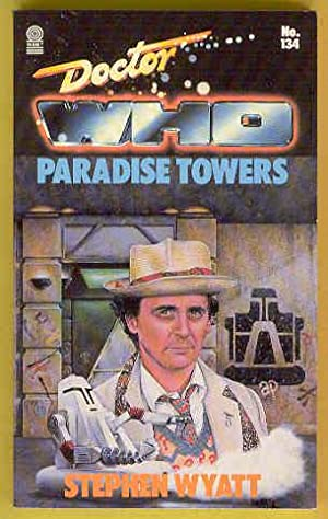 DOCTOR WHO - Paradise Towers #134