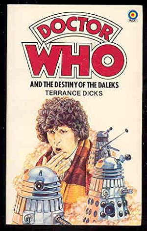 DOCTOR WHO and The Destiny of the Daleks #21