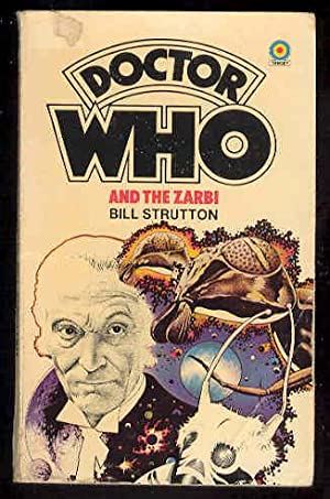 DOCTOR WHO and the Zarbi: Bill Strutton