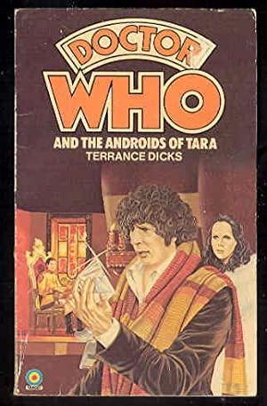 DOCTOR WHO and The Androids of Tara (a Key toTime sequence)