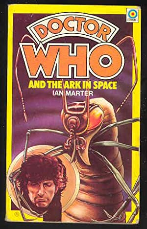DOCTOR WHO and the Ark in Space #4