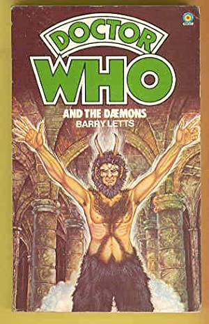 DOCTOR WHO and The Daemons #15