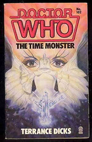 DOCTOR WHO - the Time Monster #102