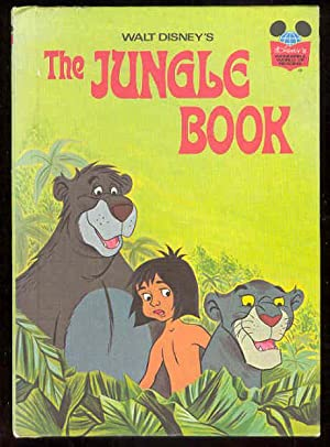 Walt Disney's THE JUNGLE BOOK: Walt Disney from