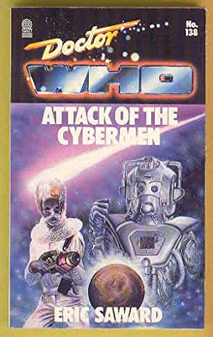 DOCTOR WHO Attack of the Cybermen#138