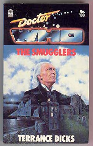 DOCTOR WHO - The Smugglers #133