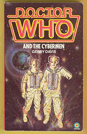 DOCTOR WHO And The Cybermen # 14