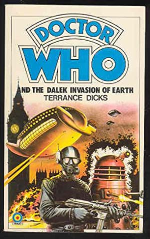 DOCTOR WHO and The Dalek Invasion of Earth #17