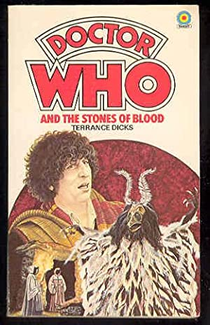 DOCTOR WHO and the Stones of Blood (a Key to Time sequence)