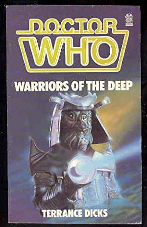 DOCTOR WHO - Warriors Of The Deep #87