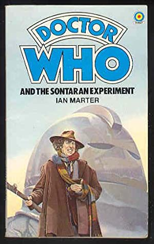 DOCTOR WHO and the Sontaran Experiment #56