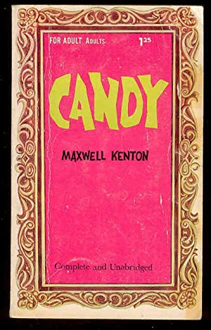 CANDY for Adult Adults , P-87: Maxwell Kenton (