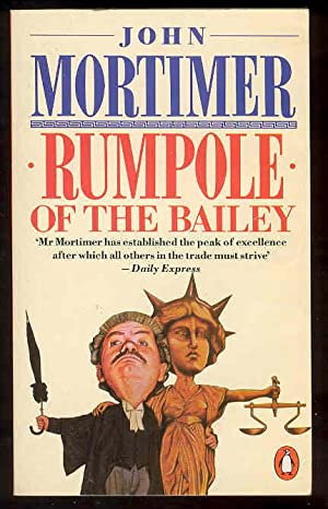 RUMPOLE of the Bailey , TV Tie-in