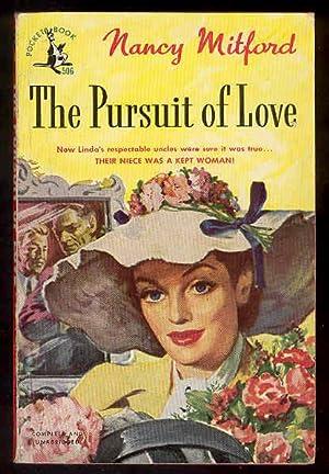 The Pursuit of Love , Pocket 506: Nancy Mitford