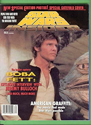 STAR WARS Insider #30 Special Edition