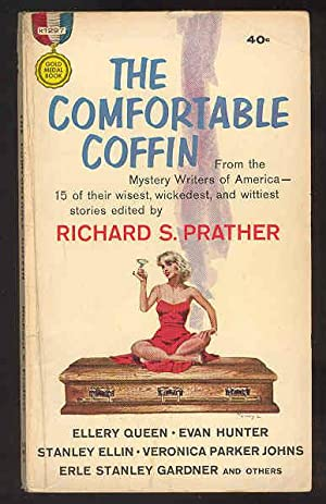 THE COMFORTABLE COFFIN: Richard S. Prather