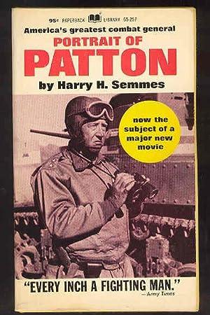 Portrait of PATTON: Harry H. Semmes
