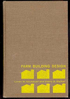 FARM BUILDING DESIGN