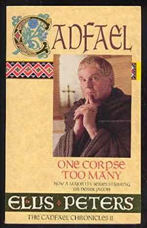 ONE CORPSE TOO MANY -2nd Cadfael