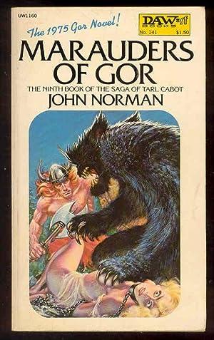 Marauders of Gor [#9] Ninth Book of: John Norman