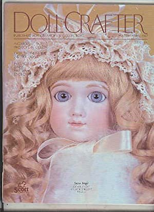DOLL CRAFTER Published for Creators & Collectors , March - April 1987