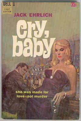 CRY, BABY