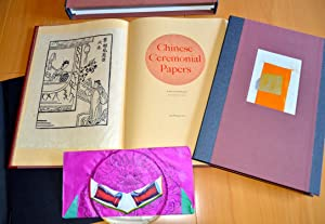 Chinese Ceremonial Papers: An Illustrated Bibliography: Roderick Cave