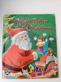 The Night Before Christmas Top Top Tales: Moore, Clement C. and illustrated by Charles Clement